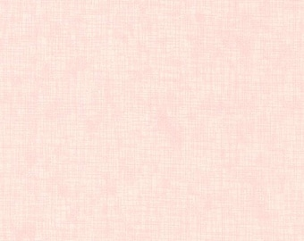 Peach, quilter's linen, Robert Kaufman, 100% Cotton
