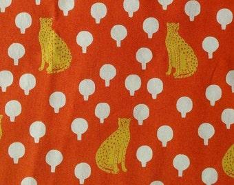 Léopard, Andover, 8762, cotton, cotton quilt, cotton designer