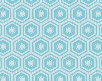 Tide, honeycomb, 2142, col 33, Mixology, Camelot Fabrics, cotton, cotton quilt, cotton designer