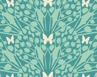 Butterfly, Monarch Grove, 26170505, col 02, Camelot Fabrics, 100% Cotton, quilt cotton