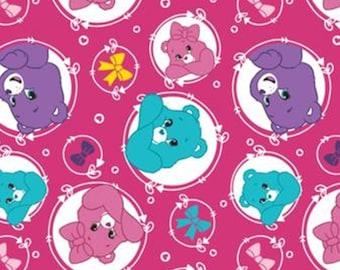 Care Bears, 44010302, Camelot Fabrics, cotton, cotton quilt, cotton designer