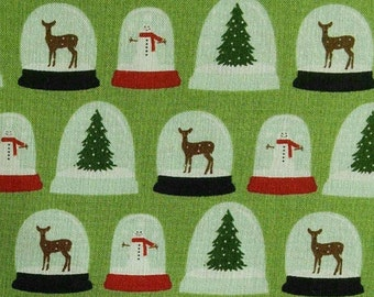 Snowman, Deer, Comfort and Joy, 6262, Riley Blake, fabric, cotton, quilt cotton