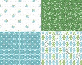 "Panel, 36""X44"", Cozy Christmas, 7974, Riley Blake, Multiple quantity cut in one piece, 100% Cotton, (Reg 19.49)"