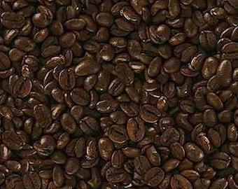 BEANS, COFFEE, Timeless Treasures, 7986, cotton quilt, cotton designer