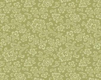 Flowers, 9224, 6, Symphony,  Andover, 100% Cotton