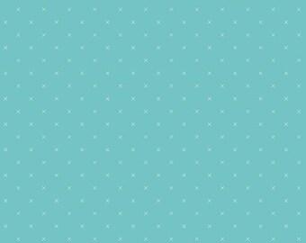 COTTAGE, Bee Cross Stitch, 745, Riley Blake, cotton quilt, cotton designer, (Reg 3.76-21.91)