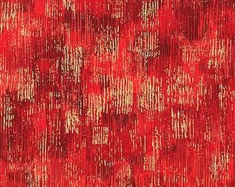 Fusion Brushwork, 18059, col 3, Robert Kaufman, 100% Cotton