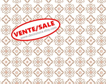 50%, Lattice, Brown sugar, 2144703-01, Camelot Fabrics, multiple quantity cut in one piece, (Reg 3.76-21.91)