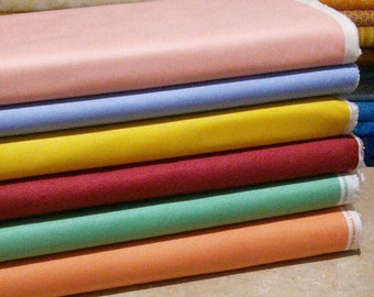 Bundle, 6 designs, Sashiko, Camelot Fabrics, 1 of each design