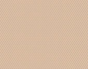 Peach, 9265, EG,  Andovers, 100% Cotton, quilt cotton, designer cotton