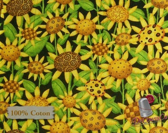 All Cooped, by Debi Hron, Henry Glass, Henry Glass, multiple quantity cut in one piece, 100% Cotton, (Reg 2.99-17.99)