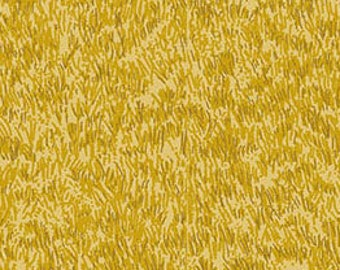 Herb, gold yellow, Village Life, 276y, Makower, cotton, cotton quilt, cotton designer