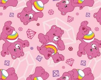 Care Bears, 44010306, col 02, Camelot Fabrics, cotton, cotton quilt, cotton designer