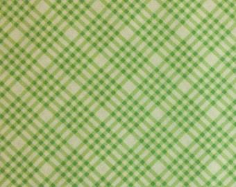 Flourish, 3240203, col 01, Ciana Bodini, Camelot Fabrics, minty, multiple quantity cut in one piece, 100% Cotton