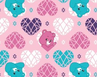 Care Bears, 44010304, col 03, Camelot Fabrics, cotton, cotton quilt, cotton designer