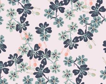 Berry Blossoms, 29170303, col 01, Camelot Fabrics, 100% Cotton, quilt cotton, (Reg 2.99-17.99)
