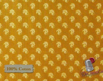 Cherry, Sarah Friench's, Washington Street Studio, 26829, multiple quantity cut in one piece, 100% Cotton, (Reg 3.99 - 17.99)