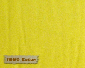 YELLOW, YEL, Crystals, Red Rooster, 26784, 100% Cotton, plain textured, (Reg 2.99-17.99)