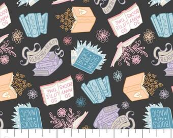 Literary, 21190523, col 04, Camelot Fabrics, Camelot Fabrics, 100% Cotton