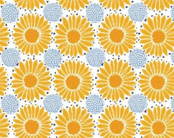 Flower, 38180603, col 01, La Dolce Vita, Laura Ashley, Camelot Fabrics, 100% Cotton