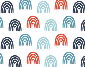 Scalloped Waves, Nautical, Camelot Fabrics, 89190608, col 01, cotton, cotton quilt, cotton designer
