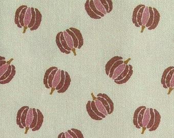 Pumpkin, purple, white, 66180203, col 02, Autumn Impressions, Camelot Fabrics, cotton, cotton quilt, cotton designer