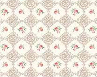 Fleurs, 9221, EC, Symphony,  Andover, 100% Cotton