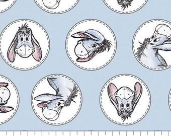 Winnie The Pooh, 85430509, col 01, Camelot Fabrics, cotton, cotton quilt, cotton designer