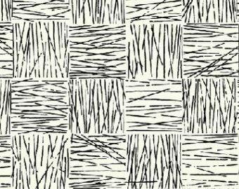 Damier, black, white, 8533, col 07, Benartex, 100% Cotton, (Reg 3.76-21.91)
