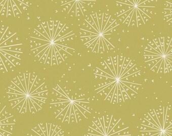 SALE, Blooms, celery, 27180202, col 03, Petal Pusher, Camelot Fabrics, cotton, cotton quilt, cotton designer, (Reg 3.76-21.91)
