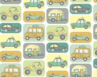 SALE, Camping, caravan, 50631, Windham Fabrics, cotton quilt, cotton designer, (Reg 3.76-21.91)