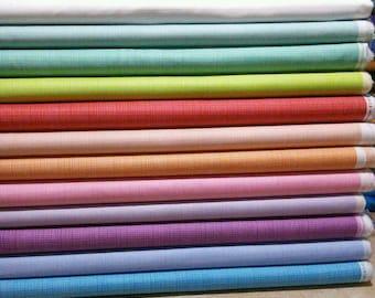 SALE, Bundle of 12, #2143 of Camelot Fabrics, 100% cotton, (Reg 45.12-233.88)
