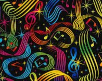 Music, 5397, Timeless Treasures, cotton, cotton quilt, cotton designer
