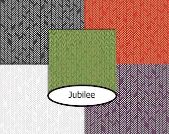 Bundle, 5 prints, metallic, Jubilee Holiday, Benartex, Bundle, 1 of each print