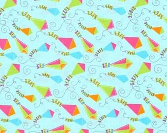 Kite, 6778, col 80, My Little Sunshine 2, Benartex, cotton, cotton quilt, cotton designer