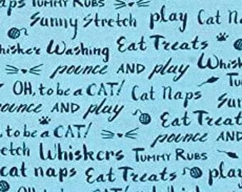 Whiskers & Tails Digital, 17207, col 4, Robert Kaufman, 100% coton