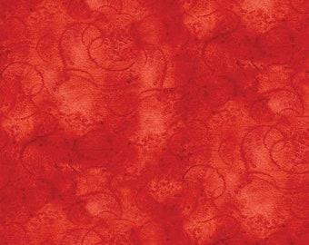 Painter's Palette, 8945 RED, Riley Blake, cotton quilt, cotton designer