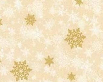Snowflake, 19931, col 15, Robert Kaufman, 100% Cotton