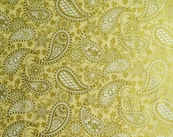 Peasley, gold, antique silver, Jubilee, Kanvas, 5490, col 33, Benartex, cotton quilt, cotton designer