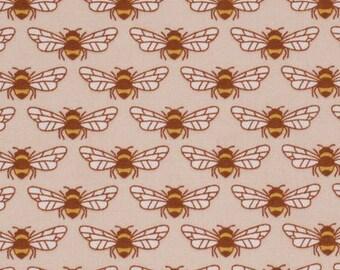 Bee, 18093, Robert Kaufman, 100% Cotton