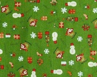 SALE, Snowman, flake, gift, 100% Cotton, (Reg 3.76-21.91)