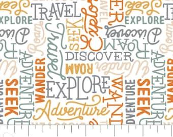 Adventurers, 66190402, col 01, Camelot Fabrics, 100% Cotton, quilt cotton, designer cotton