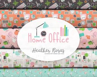 Bundle, 10 prints, Home Office de Camelot Fabrics