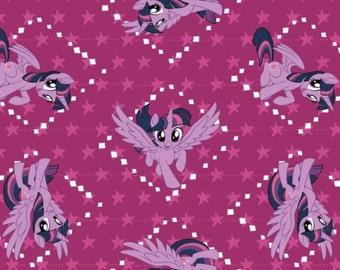 My little Pony, 95010105, col 02, Camelot Fabrics, cotton, cotton quilt, cotton designer