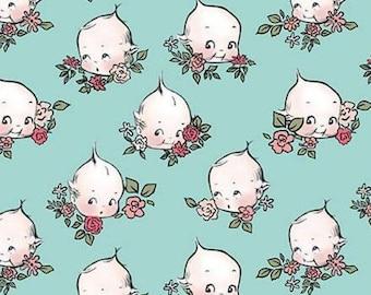 Sew Kewpie of Riley Blake Designs, SONGBIRD, #10542, fabric, cotton, quilt cotton