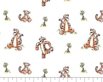 Winnie The Pooh, 85430504, col 01, Camelot Fabrics, cotton, cotton quilt, cotton designer