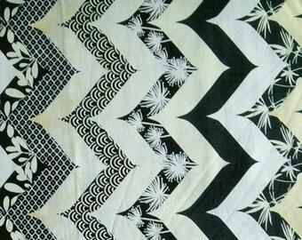Zigzag, Tea's Me, Benartex, 08532, cotton, cotton quilt, cotton designer
