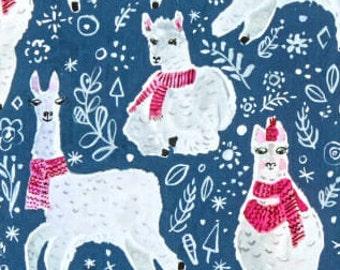 Llama, 1205, Dear Stella, cotton, cotton quilt, cotton designer