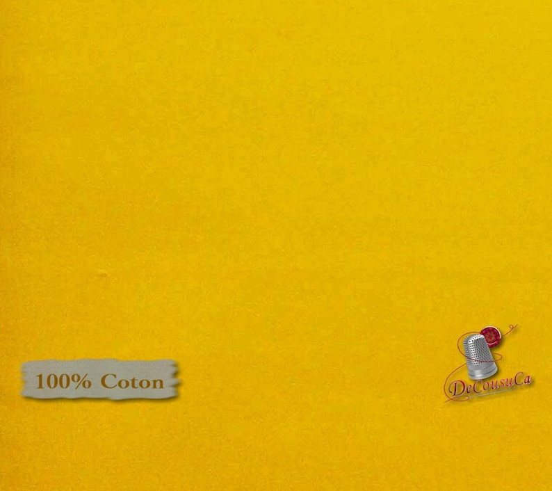 100/% cotton quilt cotton Camelot Fabrics YELLOW GOLD multiple quantity cut in one piece,