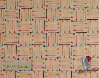 SALE, Needles, One Stitch at a time, 2032, Henry Glass & Co, multiple quantity cut in 1 piece, (Reg 3.76-21.91)